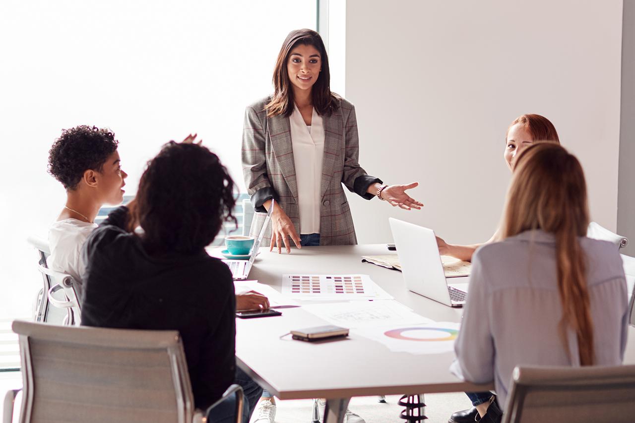 Capa de Conheça os 10 estilos de liderança