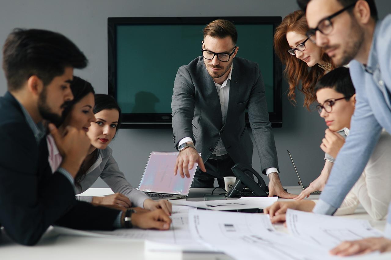 Capa de 3 benefícios da transparência para sua empresa